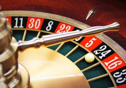 Online roulette basis