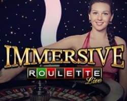 Immersive Roulette MrPlay Casino