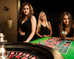 Probeer roulette gratis uit of registreer direct